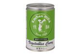 動物性原料不使用 野菜カレー(缶詰)
